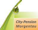 Logo von Pension Morgentau UG (haftungsbeschränkt)